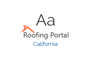 A&A Roofing Service California