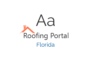 AAA Roofing Services Inc