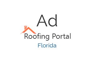 Adamz Roofing Inc