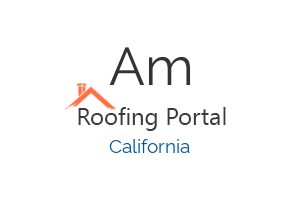Amador Seamless Rain Gutters and Roofing