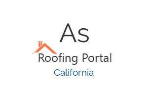 Aspen Roofing Co Inc