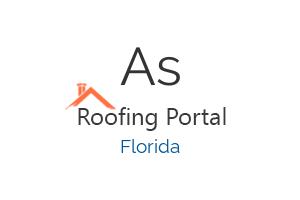 Asper Roofing Repair