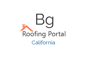B & G ROOFING