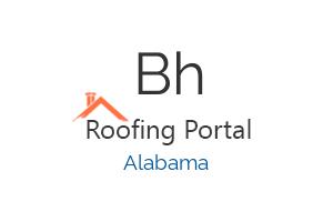 B & H Metal Roofing