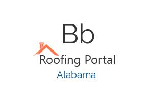 B&B Roofing Company of North Alabama