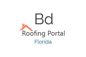 B&D Roofing Solutions, Inc.