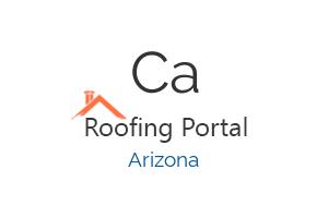 Cactus Foam Roofing
