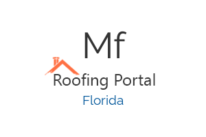 Comfort Seal Roof Systems