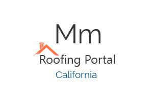 Commercial Roof Management Inc