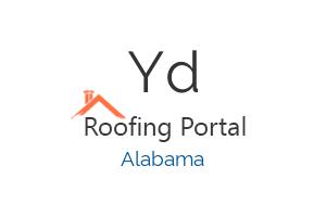 Coy D Richardson Roofing