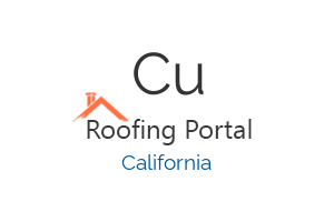 Curtis Edward's Roofing