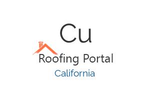 Custom Roofing & Gutters