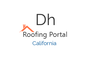 D H Roofing Inc