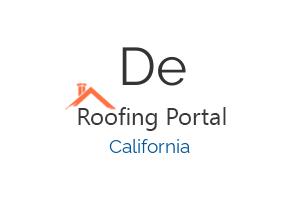 De Lux Roofing Co Inc
