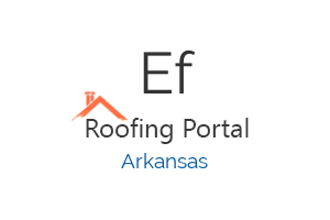 E & F Roofing, Inc.