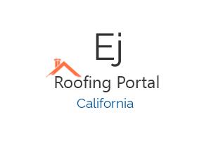 E J Jure Roofing Co Inc