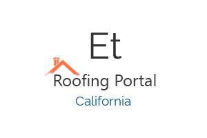 E Thomas Roofing