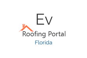 E & V Roofing Co Inc