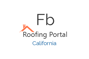 F B ROOFING COMPANY