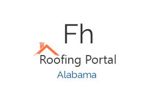 F&H ROOFING LLC.