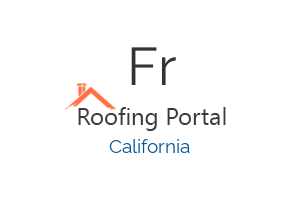 Frederick-Richardson's Roofing