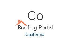 Golden Roofing Co
