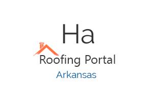 Harold Hall Roofing Inc