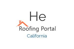 Heartz Roofing Inc
