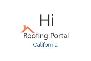 Hillside Roofing