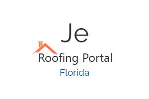 JE Roofing Contractors