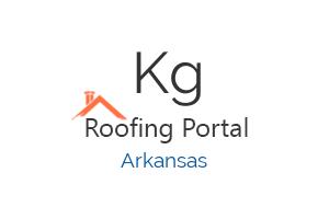 K G Roofing