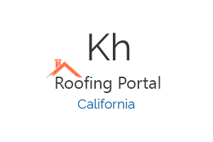 K & H Roofing Inc