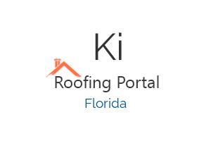 Kirkey Roofing Inc