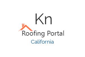 Knudsen Roofing Co