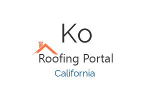 Kodiak Union Roofing Services Inc