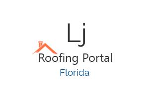 L&J ROOFING & GUTTER LLC