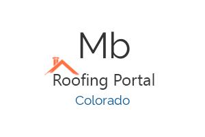 M B Roofing Inc