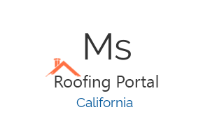 M S Clark Roofing Inc