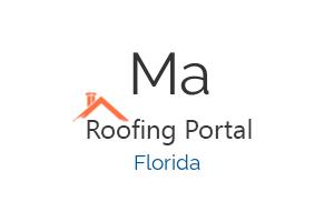 Manson Roofing Inc