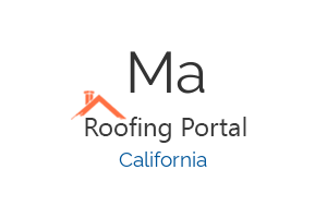 Mariposa Roofing