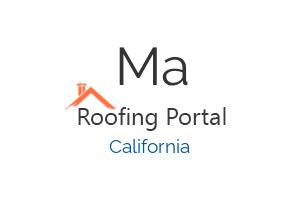Mark Markut Roofing