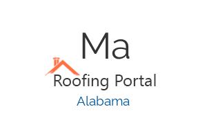 Maxwell Roofing & Sheet Metal