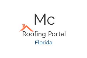Mc David Roofing Inc