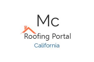 McClain Roofing Garden Grove