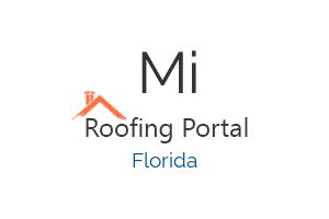 Mike Moody Metal Roofing