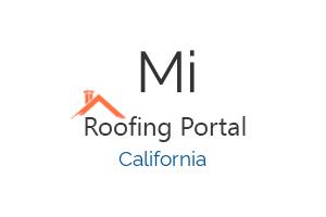 Miranda's Roofing Company