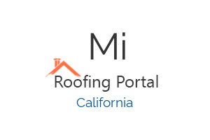 Mission Roofing Co