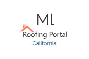 MLC Foam Roofing