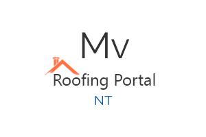MVM Roofing