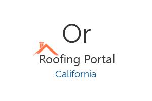 Orange County Roof Repair Services